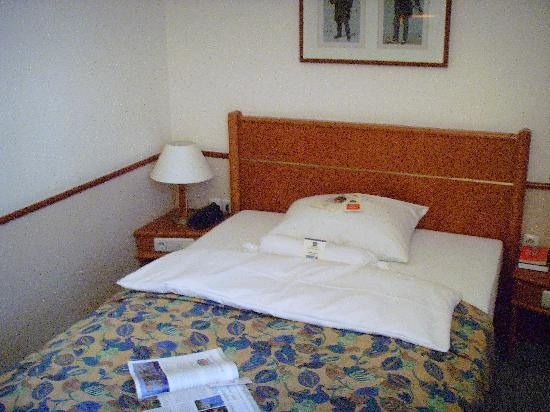 Best Western Premier Hotel Villa Stokkum: room2