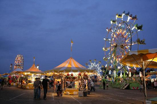 Greeley Stampede Carnival Picture Of Greeley Colorado Tripadvisor