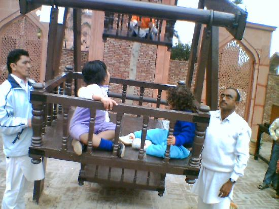 Rangla Punjab Haveli: RANGALA PUNJAB