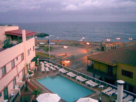Nuestra sangr a de todas las tardes picture of hotel - Monopol hotel puerto de la cruz ...