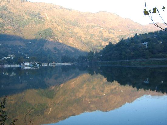 Bhimtal, India: Bliss