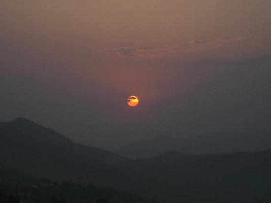 Ramgarh, India: Chal chale apne ghar..humsafar