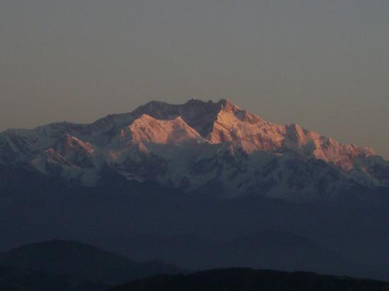 Kangchenjunga Region, Nepal: KANCHANJUNGA 4