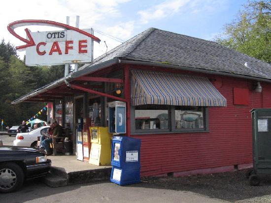 Otis Cafe照片