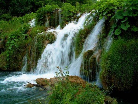 Shillong, الهند: Cherrapunji