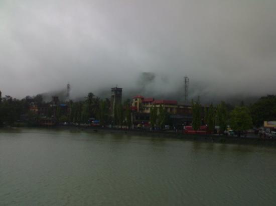 sawantwadi view