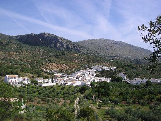Priego de Cordoba, Spanien: Aldea de Zagrilla de Priego de Córdoba