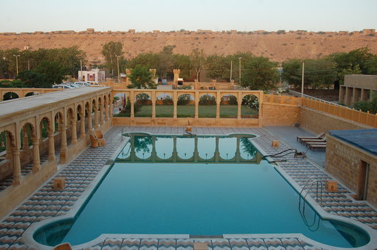 Photo of Mahadev Palace Jaisalmer