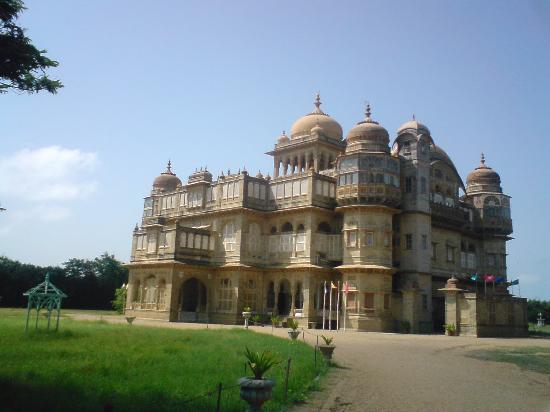 Navjivan Nature Cure Centre Mandvi Gujarat