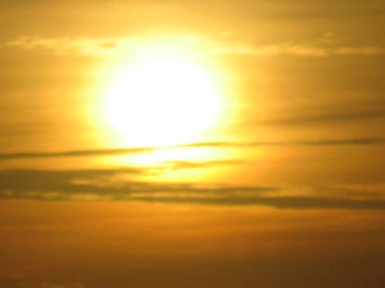 Sunwing Resort & Spa Bangtao Beach: Bangtao sunset
