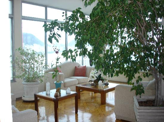 Rio Guest House ( Marta's Guest House): rio guest house
