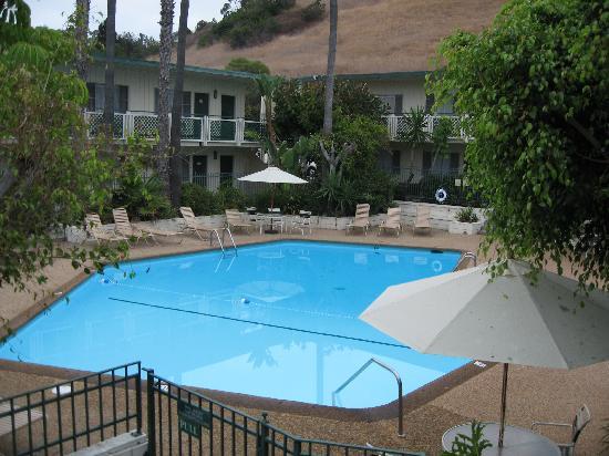 Mission Valley Resort: Clean pool areas.