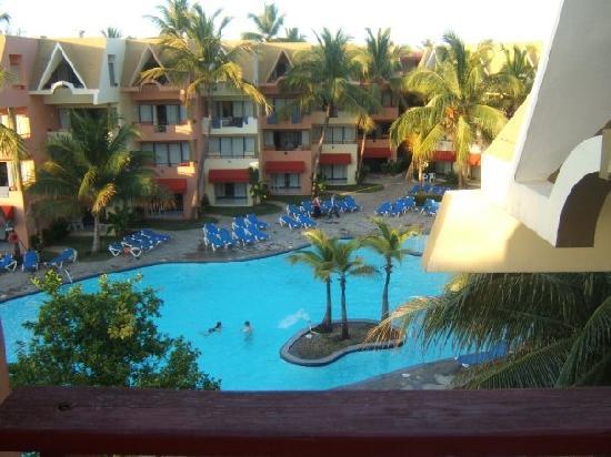 Casa Marina Beach Resort: View from room