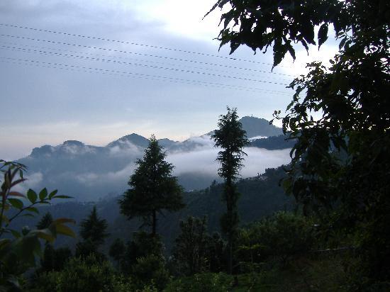 Club Mahindra Kanatal: The Tehri Dream