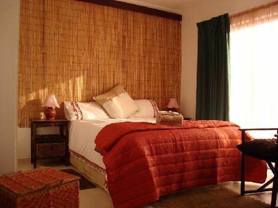 Guesthouse Gucina: Luxurious bedrooms