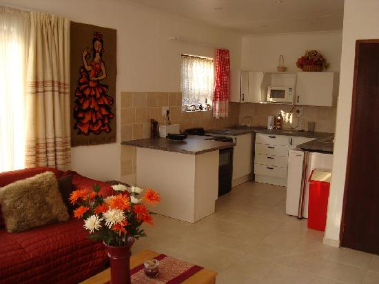 Guesthouse Gucina: Fully equipped kitchens