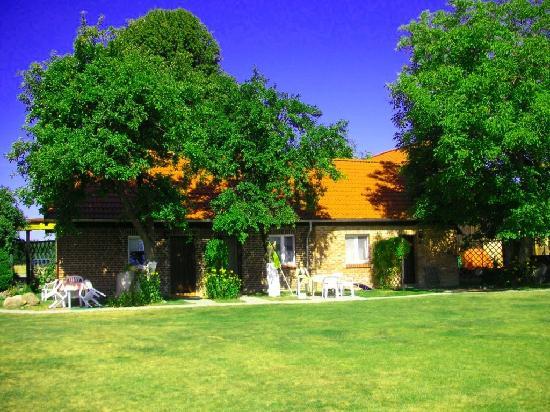 Ustronie Morskie, Polonia: Alte Farm - Guesthouse