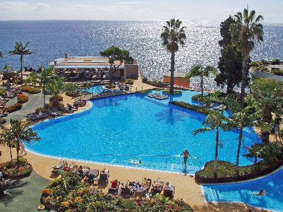 Madeira Holidays 2018  2019  Thomas Cook