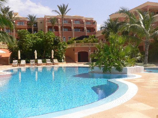Hotel Las Madrigueras Golf Resort Spa Tenerife