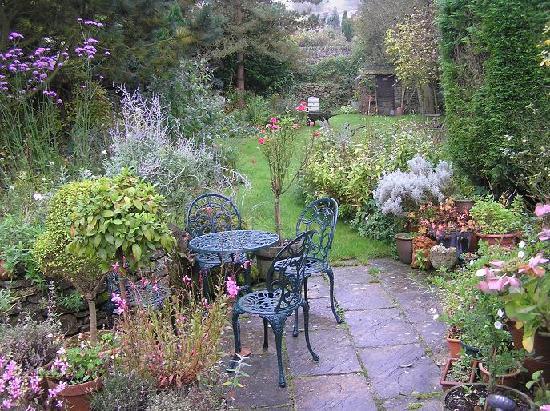 Brae cottage winster b b reviews photos tripadvisor for Garden design derbyshire