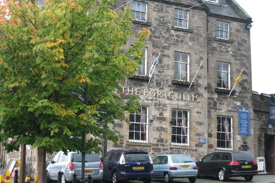 Photo of The Portcullis Hotel Stirling