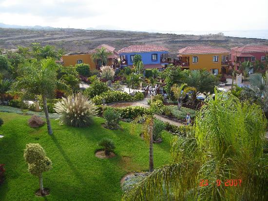 Sunlight Bahia Principe Tenerife: hotel