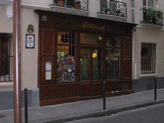 Restaurant Allard: Allard