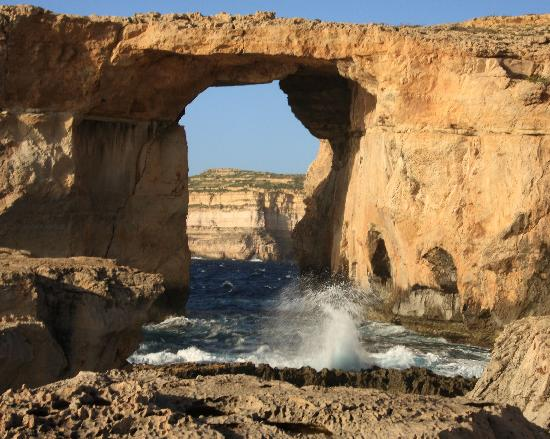 how to get to gozo from st julians