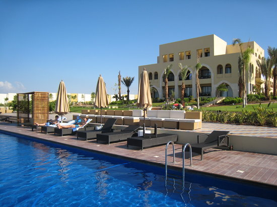 Radisson Blu Tala Bay Resort, Aqaba: 1 of 2 heated pools