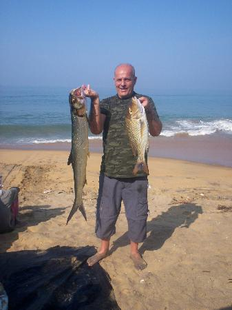 A good day fishing photo de club palm bay hotel for Good fishing days