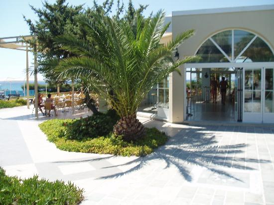 Atlantica Porto Bello Beach : Beach bar