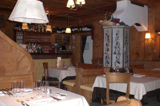 Restaurant Antica Osteria Traube