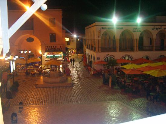 El Mouradi El Menzah: Medina