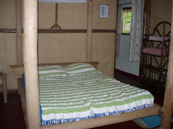 Brickaville, Мадагаскар: Bush House Room