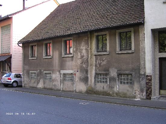 Gasthof Roseneck: Wohnhaus im Ort
