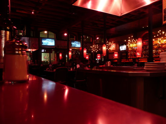 Gaslamp Strip Club San Diego Menu Prices Amp Restaurant