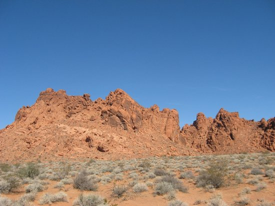 Adventure Photo Tours : Valley of Fire