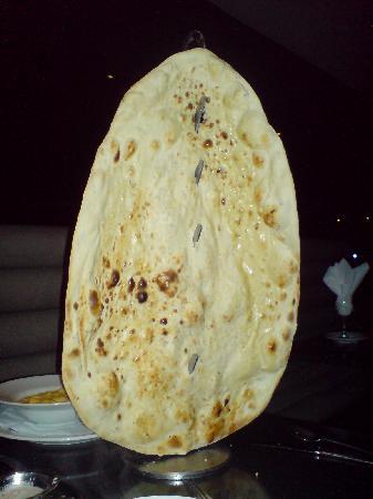 Akbars: Naam Bread
