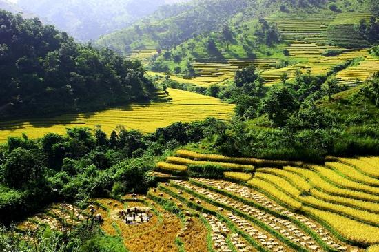 Kengtung, Myanmar: Kyaing Tong2