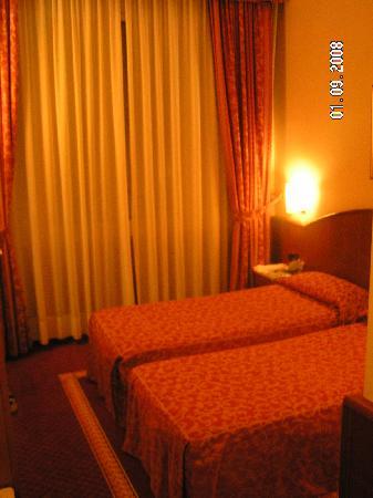 Mokinba Hotel Montebianco: Standart room