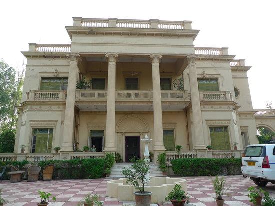WelcomHeritage Sheikhpura Kothi: Extérieur