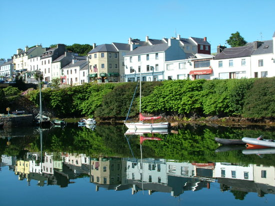 Hotels Near Galway
