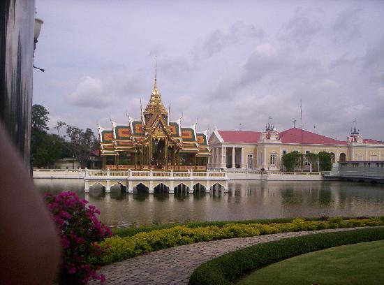 Tevaraj-Kanlai Gate: Pic 8
