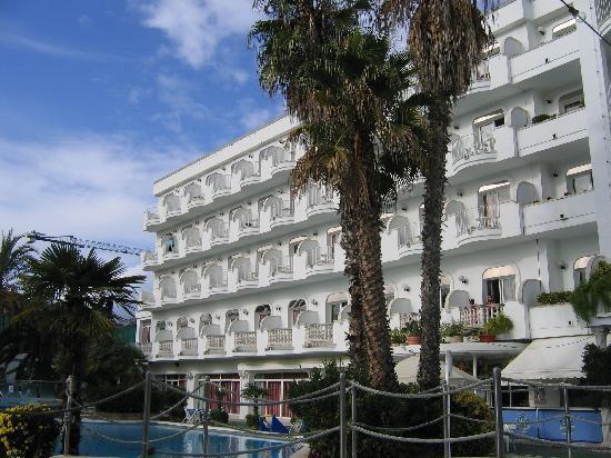 Hotel Selvamar Lloret De Mar Espagne