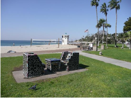 Surf & Sand Resort: LAGUNA MAINBEACH