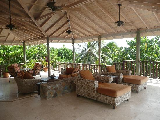 Palm Island Resort & Spa : Southen Cross Villa