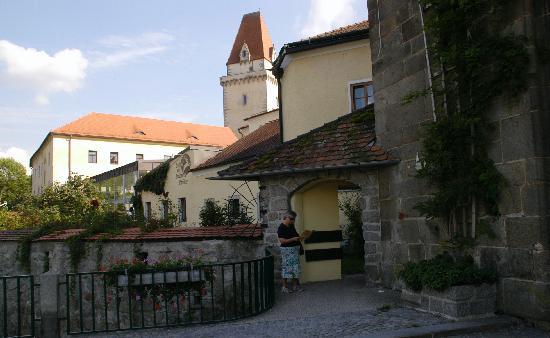 Freistadt Hotels Pensionen
