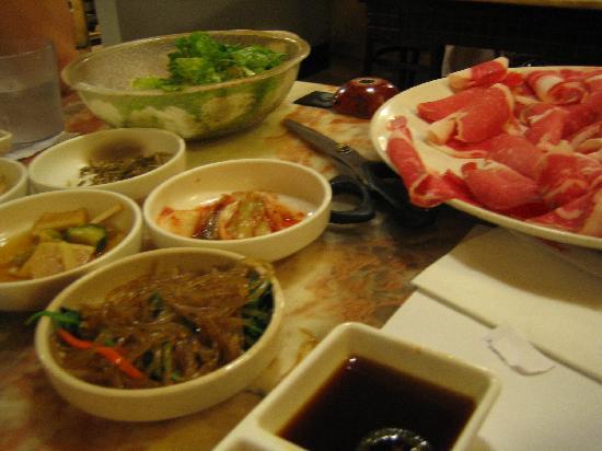 cham sut gol korean bbq restaurant garden grove restaurant reviews phone number photos