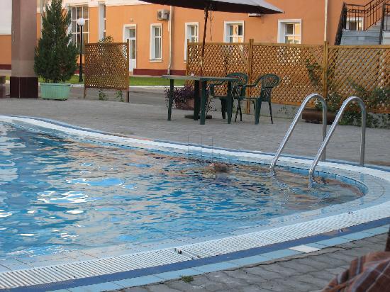 Best Eastern Poytaht Hotel: piscine