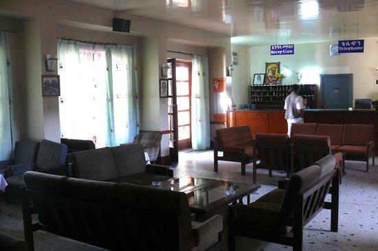 Photo of Harar Ras Hotel